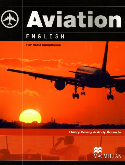 Aviation English for ICAO Compliance (for Pilots and Air Traffic Controllers) - обложка книги скачать бесплатно