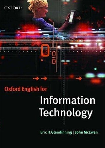 Книга на английском - Oxford English for Information Technology (English for IT) - Teacher's Book - обложка книги скачать бесплатно